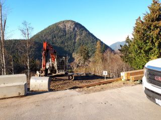 """Photo 3: LOT 3 CECIL HILL Road in Madeira Park: Pender Harbour Egmont Land for sale in """"Cecil Hill"""" (Sunshine Coast)  : MLS®# R2523244"""