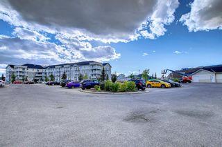 Photo 4: 2421 1140 Taradale Drive NE in Calgary: Taradale Apartment for sale : MLS®# A1148110