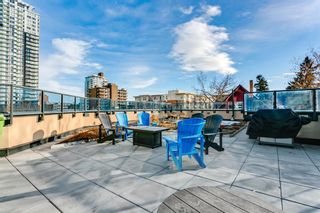 Photo 31: 1203 303 13 Avenue SW in Calgary: Beltline Apartment for sale : MLS®# A1100442