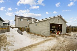 Photo 46: 313 1st Avenue North in Martensville: Residential for sale : MLS®# SK850272