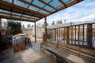 Photo 30: 820 Strathcona Street in Winnipeg: Polo Park Residential for sale (5C)  : MLS®# 202008631