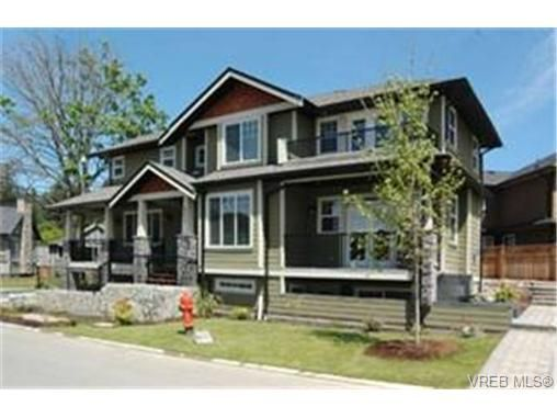 Main Photo:  in VICTORIA: VR Six Mile House for sale (View Royal)  : MLS®# 469354
