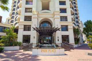 Photo 25: DOWNTOWN Condo for sale : 3 bedrooms : 700 W Harbor Drive #104 in San Diego