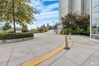 """Photo 3: 906 520 COMO LAKE Avenue in Coquitlam: Coquitlam West Condo for sale in """"THE CROWN"""" : MLS®# R2623201"""