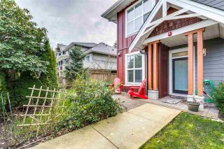 Photo 26: 1 2150 SALISBURY AVENUE in Port Coquitlam: Glenwood PQ Townhouse for sale : MLS®# R2549084