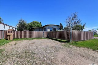 Photo 18: 136 Eastview Trailer Court in Prince Albert: South Industrial Residential for sale : MLS®# SK859935