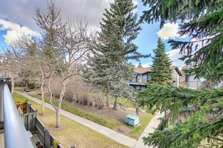 Photo 24: 161 7172 Coach Hill Road SW in Calgary: Coach Hill Row/Townhouse for sale : MLS®# A1101554