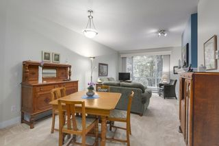 """Photo 2: 306 6742 STATION HILL Court in Burnaby: South Slope Condo for sale in """"Wyndham Court"""" (Burnaby South)  : MLS®# R2297857"""