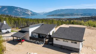 Photo 8: 4640 Northwest 56 Street in Salmon Arm: GLENEDEN House for sale (NW Salmon Arm)  : MLS®# 10230757