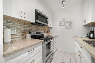 """Photo 3: 302 1220 BARCLAY Street in Vancouver: West End VW Condo for sale in """"Kenwood Court"""" (Vancouver West)  : MLS®# R2592561"""