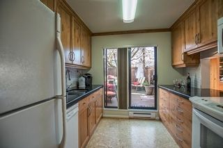 """Photo 5: 21 230 W 14TH Street in North Vancouver: Central Lonsdale Townhouse for sale in """"CUSTER PLACE"""" : MLS®# R2159000"""