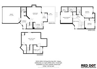 Photo 26: 103 Royal Elm Way NW in Calgary: Royal Oak Detached for sale : MLS®# A1111867