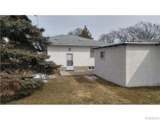 Photo 2: 512 Melbourne Avenue in Winnipeg: East Kildonan Residential for sale (North East Winnipeg)  : MLS®# 1606328
