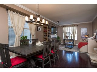 "Photo 3: 28 15152 62A Avenue in Surrey: Sullivan Station Townhouse for sale in ""UPLANDS"" : MLS®# R2211438"