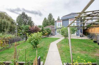 Photo 38: 2477 ST. LAWRENCE Street in Vancouver: Collingwood VE Fourplex for sale (Vancouver East)  : MLS®# R2618913