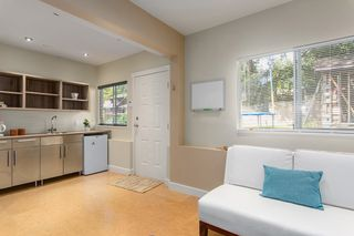 Photo 17: 3383 ROBINSON ROAD in North Vancouver: Lynn Valley House for sale : MLS®# R2096046
