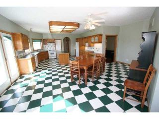 Photo 6: 262037 RGE RD 43 in COCHRANE: Rural Rocky View MD Residential Detached Single Family for sale : MLS®# C3573598