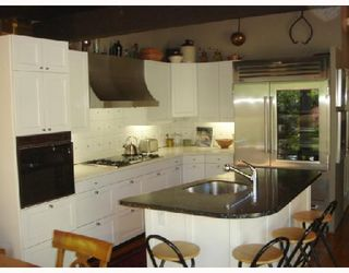 Photo 8: 808 SEYMOUR Boulevard in North_Vancouver: Seymour House for sale (North Vancouver)  : MLS®# V658323