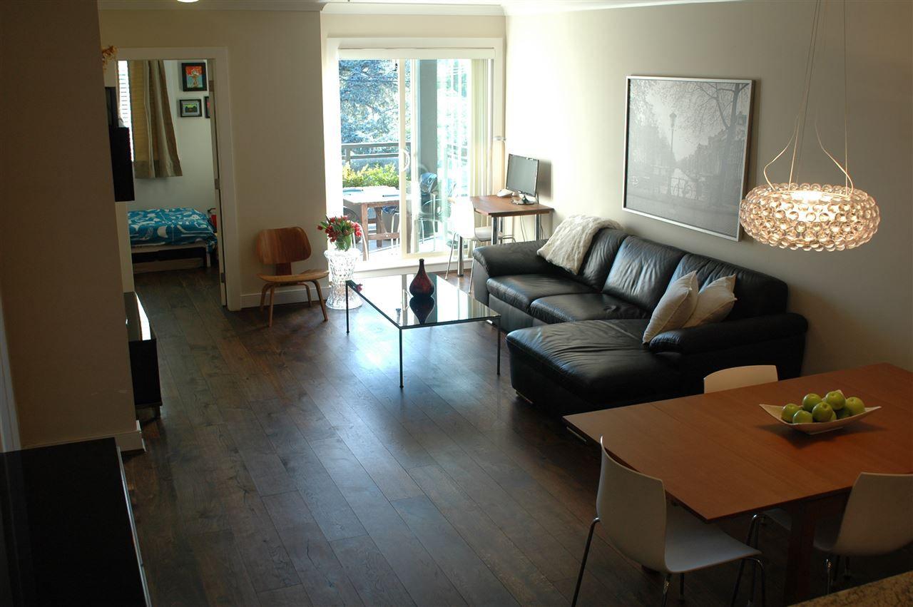Photo 1: Photos: 208 5599 14B Avenue in Delta: Cliff Drive Condo for sale (Tsawwassen)  : MLS®# R2426043