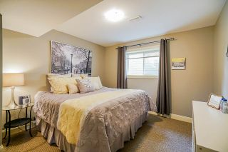 Photo 15: 53 3800 GOLF COURSE Drive in Abbotsford: Abbotsford East House for sale : MLS®# R2417972