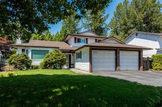 Photo 1: 1162 EAGLERIDGE Drive in Coquitlam: Eagle Ridge CQ House for sale : MLS®# R2340158