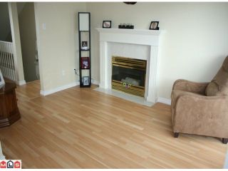 """Photo 5: 193 3160 TOWNLINE Road in Abbotsford: Abbotsford West Townhouse for sale in """"southpoint ridge"""" : MLS®# F1215437"""