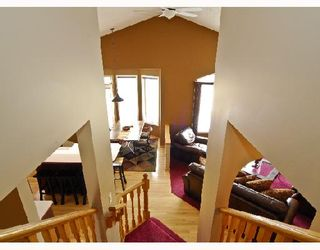Photo 3: 122 SOMERSET Way SW in CALGARY: Somerset Residential Detached Single Family for sale (Calgary)  : MLS®# C3318703