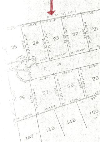 Photo 3: Lot 23 Vickers Trail in Anglemont: Land Only for sale : MLS®# 10011652