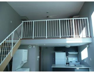 """Photo 7: 409 1 E CORDOVA Street in Vancouver: Downtown VE Condo for sale in """"CARRALL STATION"""" (Vancouver East)  : MLS®# V687975"""