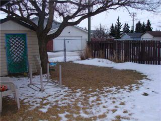 Photo 20: 6011 PENWORTH Road SE in CALGARY: Penbrooke Residential Detached Single Family for sale (Calgary)  : MLS®# C3600985