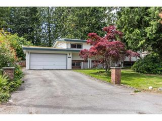 Photo 2: 2251 CENTER Street in Abbotsford: Abbotsford West House for sale : MLS®# R2082519