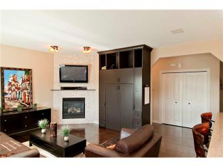 Photo 18: 229 WENTWORTH Park SW in Calgary: West Springs House for sale : MLS®# C4078301