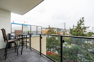 """Photo 18: 403 172 VICTORY SHIP Way in North Vancouver: Lower Lonsdale Condo for sale in """"Atrium"""" : MLS®# R2625786"""