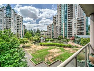 "Photo 16: 305 1196 PIPELINE Road in Coquitlam: North Coquitlam Condo for sale in ""HUDSON"" : MLS®# V1135637"