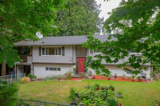 Photo 1: 607 Sandra Pl in : La Mill Hill House for sale (Langford)  : MLS®# 878665
