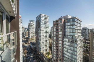 """Photo 22: 2302 999 SEYMOUR Street in Vancouver: Downtown VW Condo for sale in """"999 Seymour"""" (Vancouver West)  : MLS®# R2556785"""
