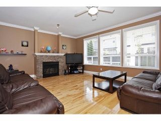 Photo 2: 19640 73B AV in Langley: Willoughby Heights House for sale : MLS®# F1413032
