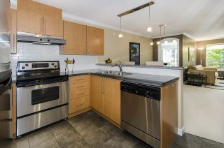 Photo 5: 406 1150 East 29th Street in : Lynn Valley Condo  (North Vancouver)  : MLS®# R2381186