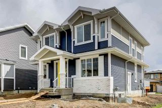 Photo 46: 7446 COLONEL MEWBURN Road in Edmonton: Zone 27 House for sale : MLS®# E4222436