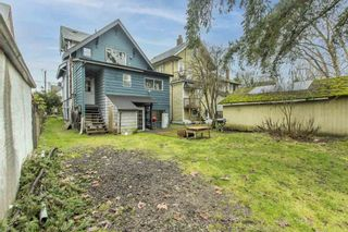 Photo 24: 3347 W 7TH Avenue in Vancouver: Kitsilano House for sale (Vancouver West)  : MLS®# R2537435