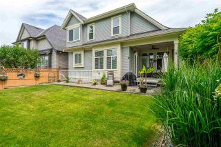 Photo 12: 7283 201 Street in Langley: Willoughby Heights House for sale : MLS®# R2379997