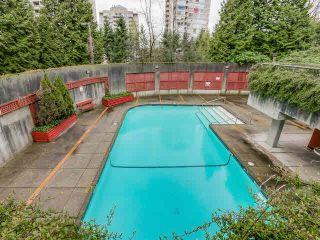 """Photo 18: 2201 9521 CARDSTON Court in Burnaby: Government Road Condo for sale in """"CONCORDE PLACE"""" (Burnaby North)  : MLS®# V1115805"""