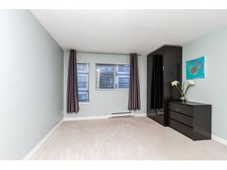 """Photo 13: 208 737 HAMILTON Street in New Westminster: Uptown NW Condo for sale in """"THE COURTYARD"""" : MLS®# R2060050"""