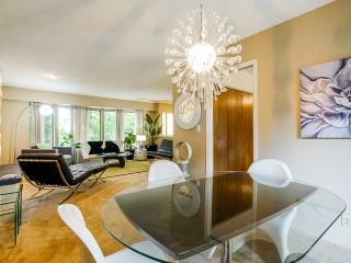 Photo 11: 9150 WILBERFORCE Street in Burnaby: The Crest House for sale (Burnaby East)  : MLS®# R2617105