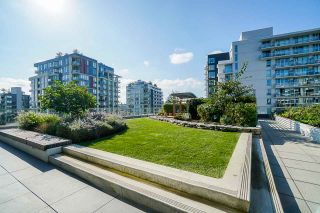 """Photo 19: 413 1661 QUEBEC Street in Vancouver: Mount Pleasant VE Condo for sale in """"Voda"""" (Vancouver East)  : MLS®# R2408095"""
