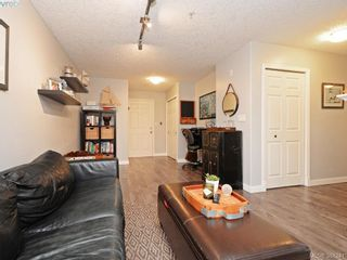 Photo 3: 303 885 Ellery St in VICTORIA: Es Old Esquimalt Condo for sale (Esquimalt)  : MLS®# 772293