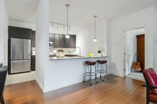 """Photo 15: 318 225 FRANCIS Way in New Westminster: Fraserview NW Condo for sale in """"The Whittaker"""" : MLS®# R2543018"""