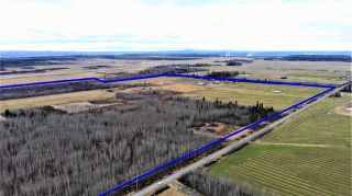 Photo 4: 5675 BLACKBURN Road in Prince George: Pineview Land Commercial for sale (PG Rural South (Zone 78))  : MLS®# C8034975