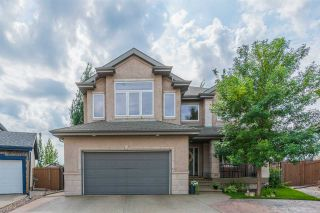 Main Photo: 1244 HOLLANDS Close in Edmonton: Zone 14 House for sale : MLS®# E4231185