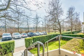 "Photo 18: TH12 2355 MADISON Avenue in Burnaby: Brentwood Park Townhouse for sale in ""OMA"" (Burnaby North)  : MLS®# R2559203"
